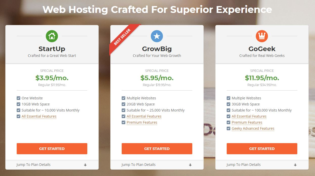 SiteGround - Best WordPress Host 9